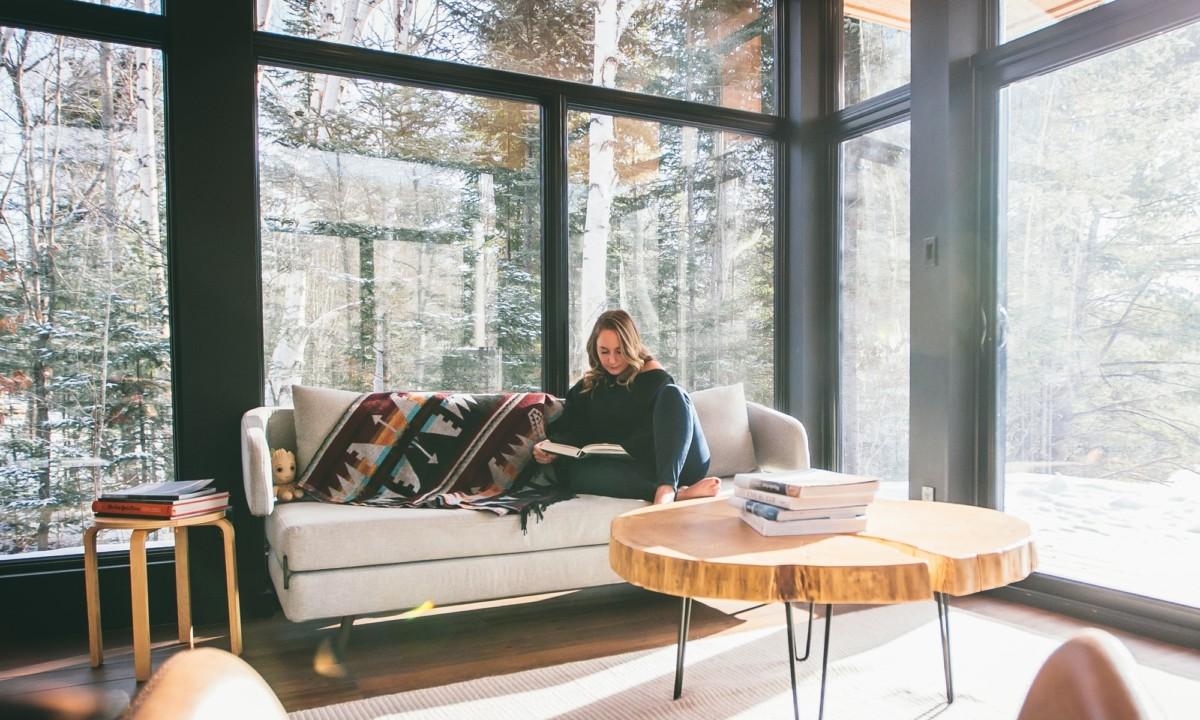 Már nincs Karácsony, még nincs tavasz – most van idő olvasni! – a téli depresszió és a könyvek